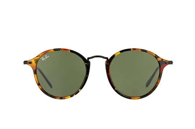 Ray-Ban RB 2447 1157 perspective view