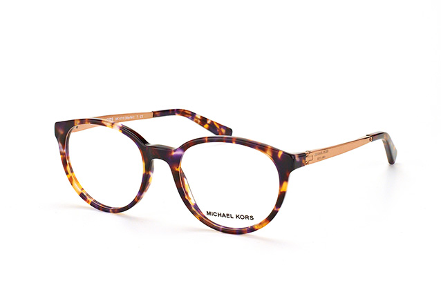 Michael Kors Mayfair MK 4018 3032 vista en perspectiva
