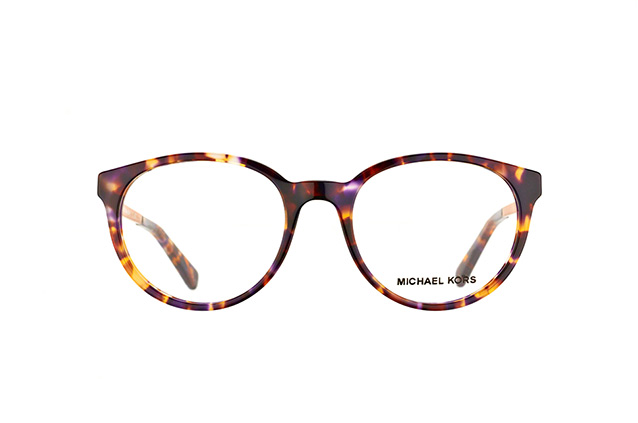 Michael Kors Mayfair MK 4018 3032 perspective view