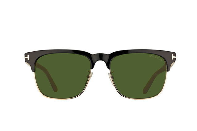 Tom Ford Louis FT 0386/S 05N vista en perspectiva