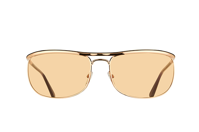 Tom Ford Ryder FT 418/S 28E Perspektivenansicht