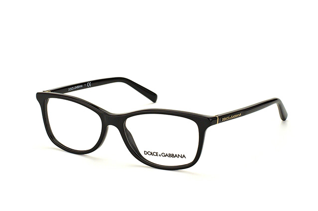 Dolce&Gabbana DG 3222 501 perspective view