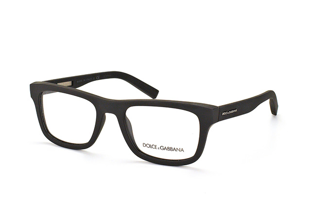 b5a56a5905db ... Dolce&Gabbana Glasses; Dolce&Gabbana DG 1271 1179. null perspective  view ...