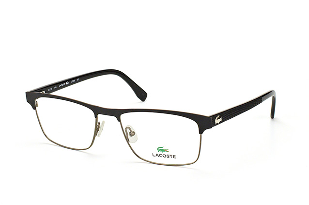 5e393caf7010 ... Lacoste Glasses  Lacoste L 2198 001. null perspective view ...
