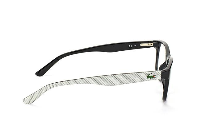 25facc3250 ... Gafas graduadas · Lacoste Gafas; Lacoste L 2743 001. null vista en  perspectiva; null vista en perspectiva ...