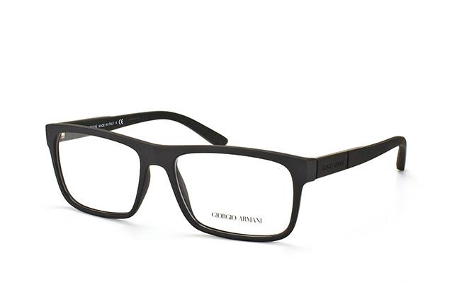 2bbaa04d6be1 ... Giorgio Armani Glasses  Giorgio Armani AR 7042 5063. null perspective  view ...