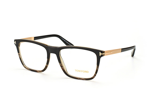 Tom Ford FT 5351/V 005 vista en perspectiva