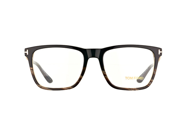 Tom Ford FT 5351/V 005 Perspektivenansicht