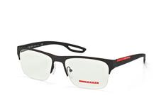 prada-linea-rossa-ps-55fv-dg0-1o1-square-brillen-schwarz
