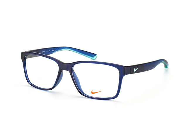Nike 7091 411 perspective view