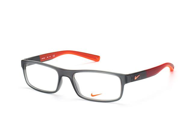 56ee92ee33 ... Nike Lunettes de vue  Nike 7090 068. null vue en perpective ...