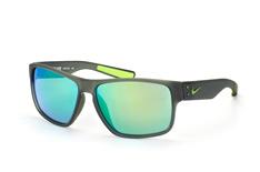 Nike Mavrk EV 0773 013, Square Sonnenbrillen, Grau