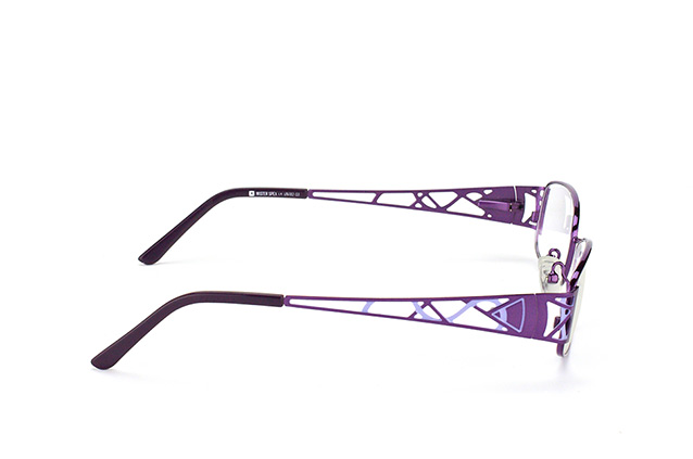 Mister Spex Collection UN 482 03 vue en perpective
