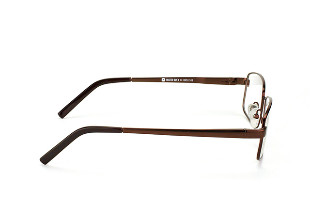 Mister Spex Collection UN 512 03 vue en perpective