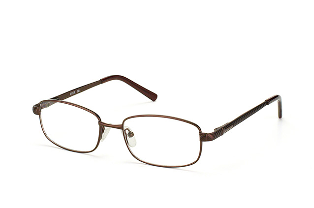 Mister Spex Collection UN 534 03 vue en perpective
