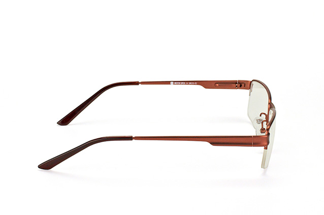 Mister Spex Collection UN 535 01 vista en perspectiva