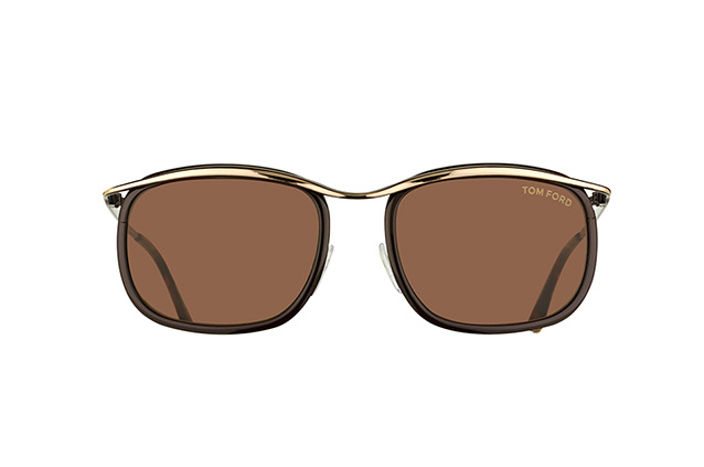 Tom Ford Marcello FT 0419/S 50J perspective view