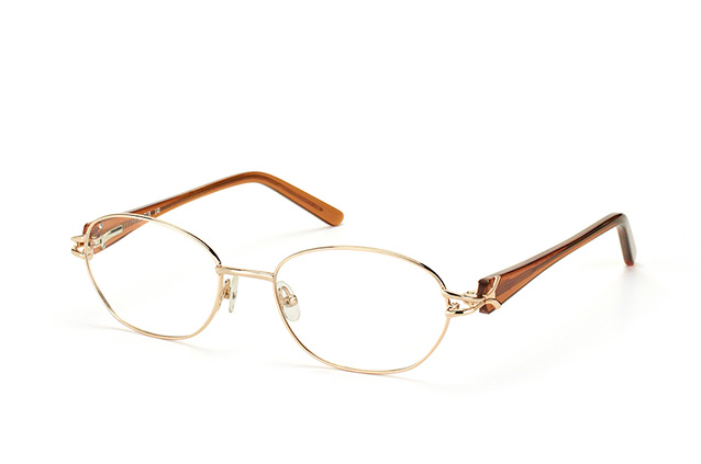 Mister Spex Collection UN 317 02 vue en perpective