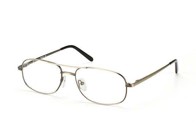 Mister Spex Collection UN 267 02 vue en perpective