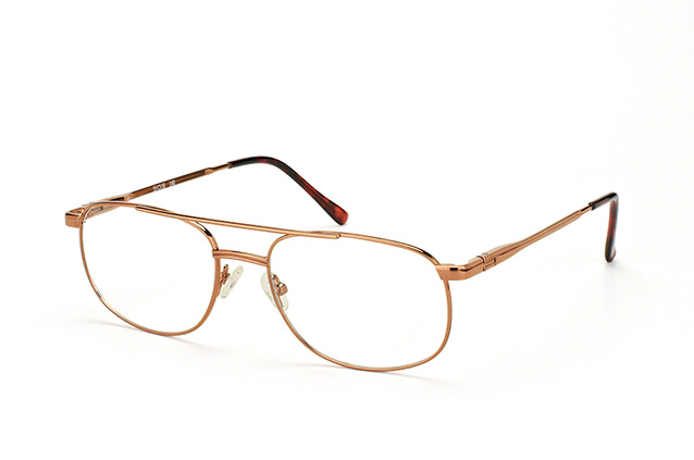 Mister Spex Collection UN 417 03 vue en perpective