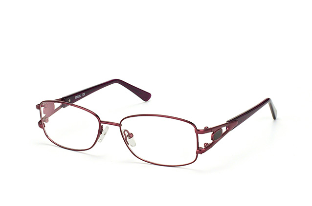 Mister Spex Collection UN 442 03 Perspektivenansicht