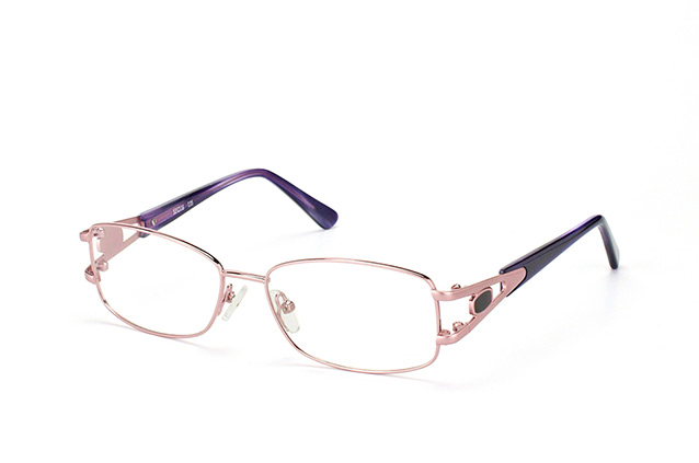 Mister Spex Collection UN 442 01 vista en perspectiva