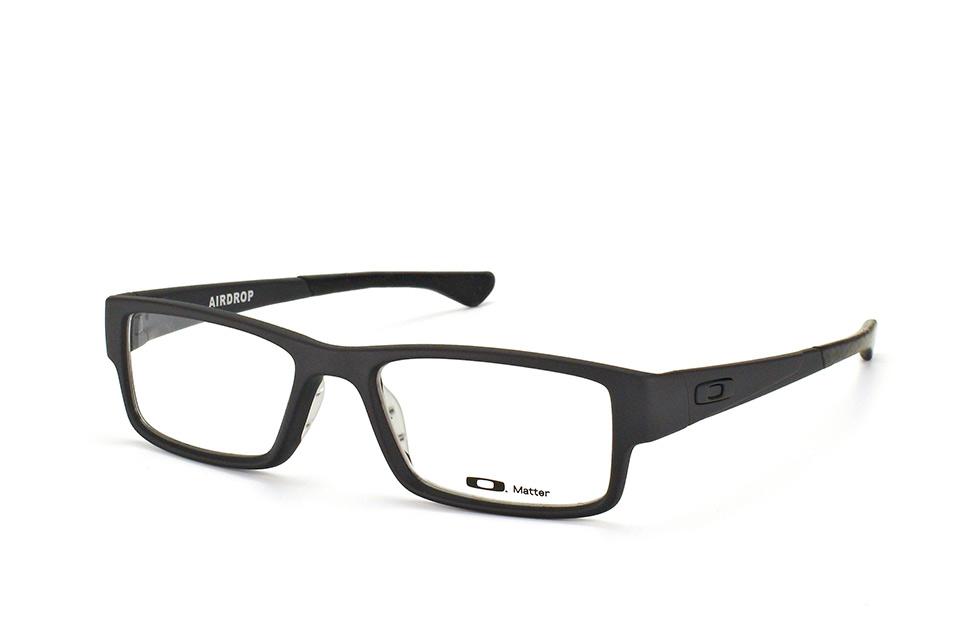 oakley brille