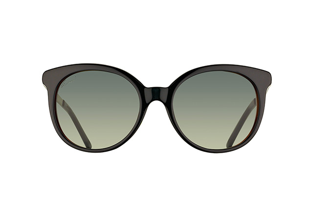 Gucci GG 3674/S GYD perspective view