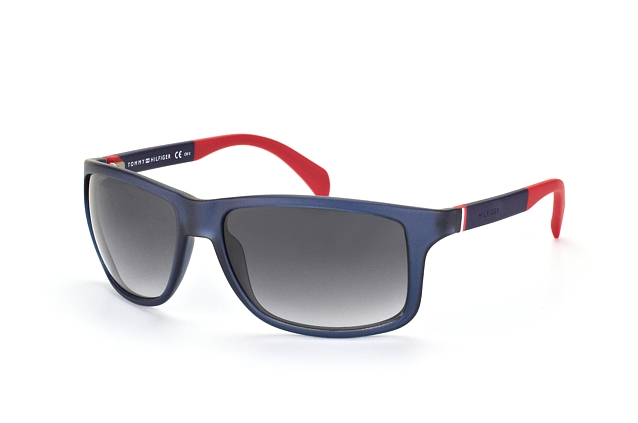Tommy Hilfiger TH 1257/S 4NK vista en perspectiva