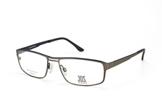 Jos.Eschenbach Jos 981503 30, Rectangle Brillen, Grau