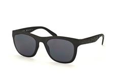 Calvin Klein CK 3163S 001, Square Sonnenbrillen, Schwarz