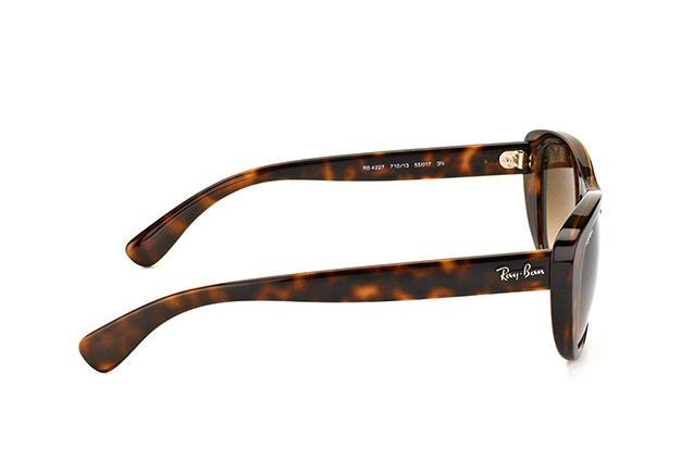 Ray-Ban RB 4227 710/13 vista en perspectiva