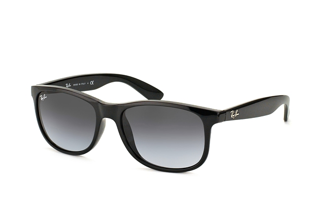 Ray-Ban Andy RB 4202 601/8G Perspektivenansicht