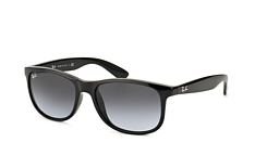 Ray-Ban Andy RB 4202 601/8G liten