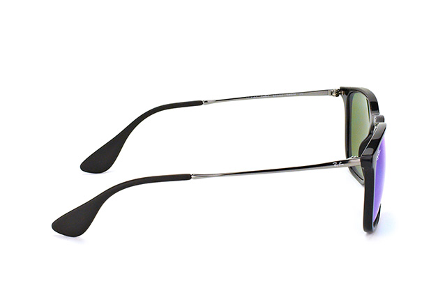 Ray-Ban Chris RB 4187 601/55 vista en perspectiva