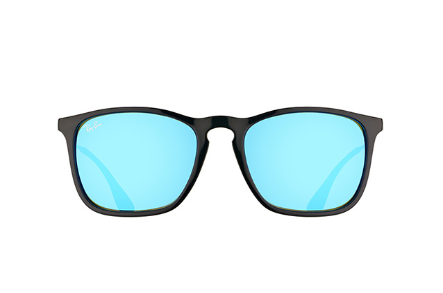 Ray-Ban Chris RB 4187 601/55 Perspektivenansicht