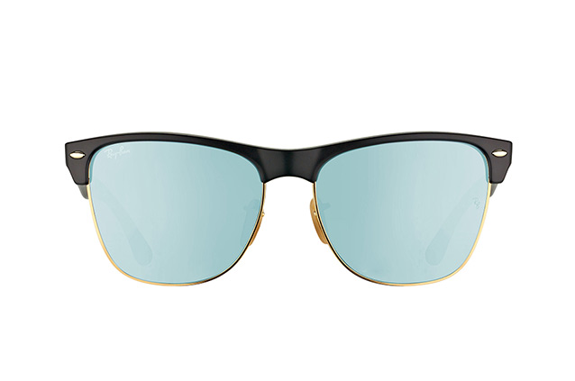 Ray-Ban Clubmaster RB 4175 877/30 perspective view