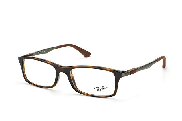 Ray-Ban RX 7017 2012 perspective view