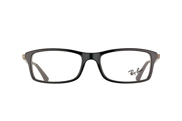 Ray-Ban RX 7017 2000 perspective view
