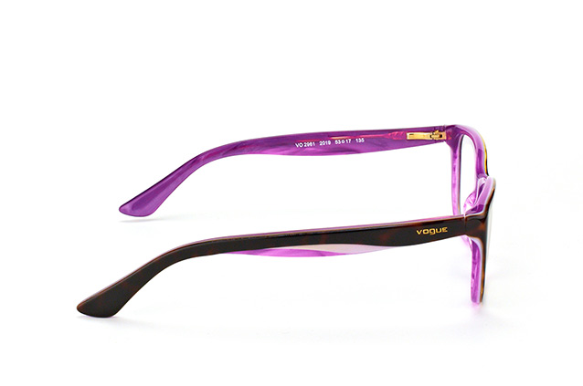 VOGUE Eyewear VO 2961 2019 vista en perspectiva