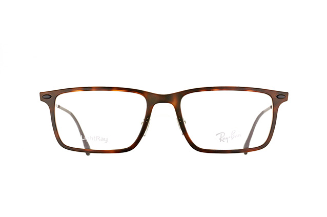 Ray-Ban RX 7050 5200 perspective view