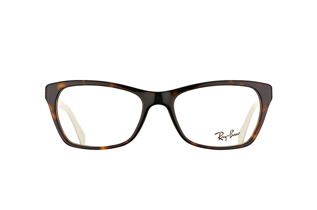 Ray-Ban RX 5298 5549 perspective view