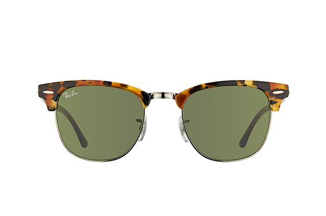 Ray-Ban Clubmaster RB 3016 1157 large vista en perspectiva
