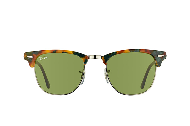 Ray-Ban Clubmaster RB 3016 11594Esmall perspective view