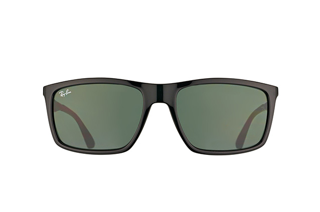 Ray-Ban RB 4228 601/71 perspective view