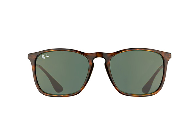 Ray-Ban Chris RB 4187 710/71 Perspektivenansicht