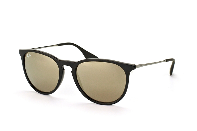 Ray-Ban Erika RB 4171 601/5A perspective view
