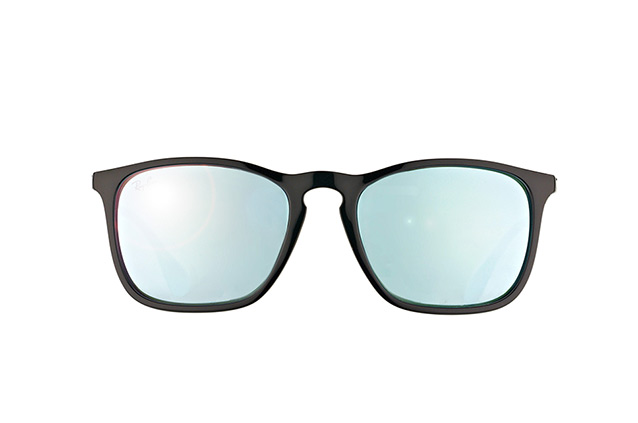 Ray-Ban Chris RB 4187 601/30 vista en perspectiva