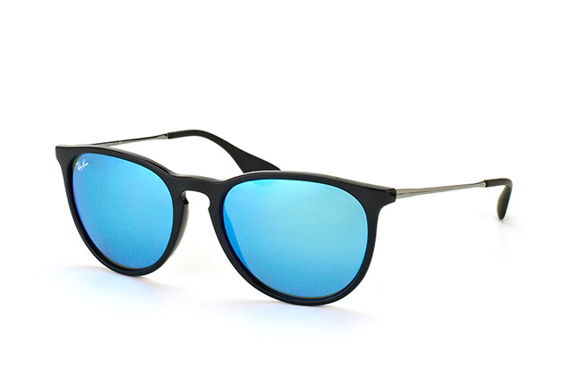 Ray-Ban Erika RB 4171 601/55 perspective view