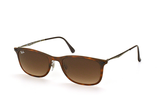 Ray-Ban RB 4225 894/13 perspective view